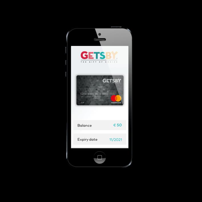 Virtual Mastercard Gift Card | Prepaid Mastercard