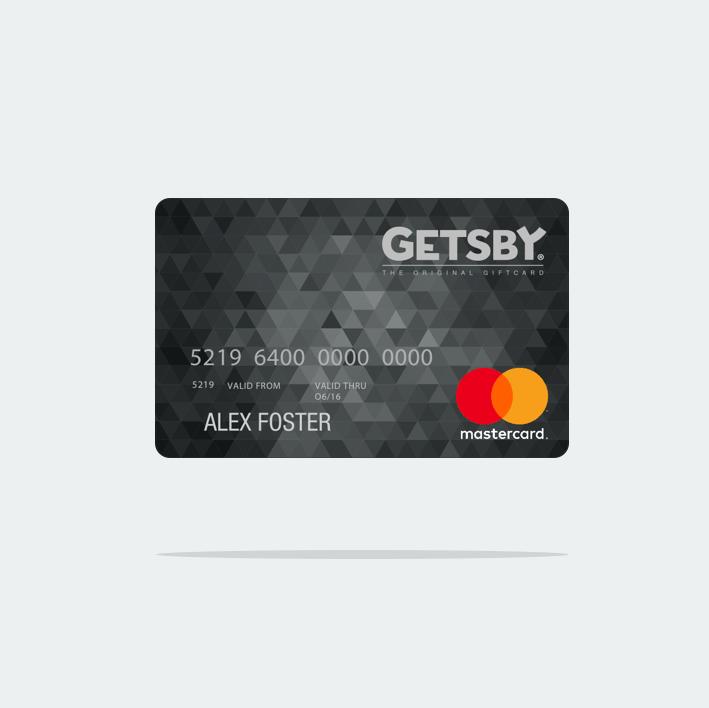 Mastercard Gift Card | Prepaid Mastercard