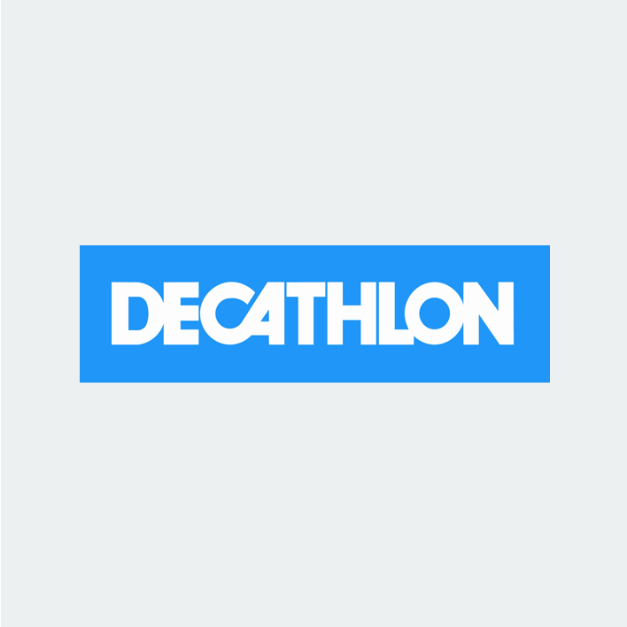 Gebruik je Getsby Mastercard Gift Card bij Decathlon