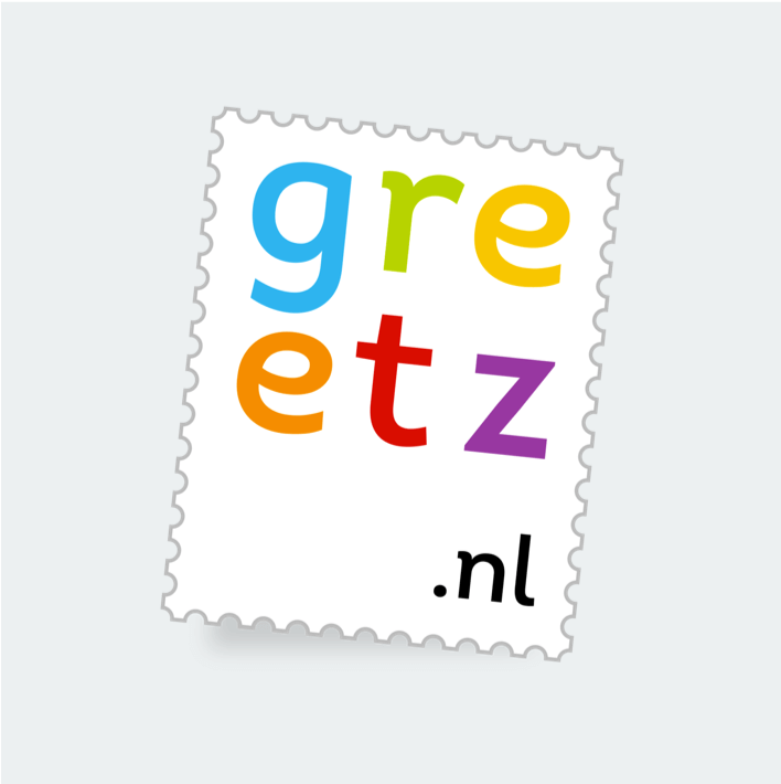 Gebruik je Getsby Mastercard Gift Card bij Greetz