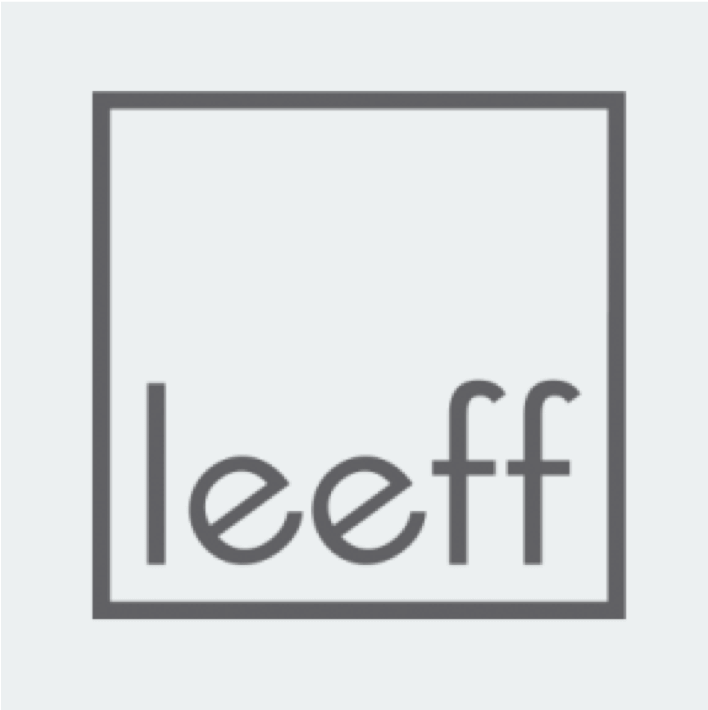 Gebruik je Getsby Mastercard Gift Card bij Leeff