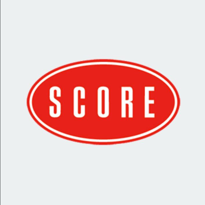 Gebruik je Getsby Mastercard Gift Card bij Score