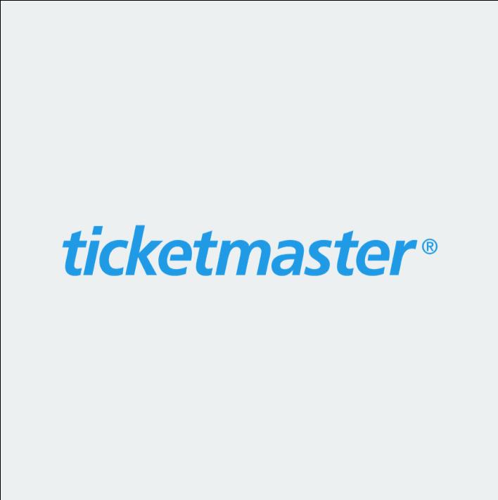 Gebruik je Getsby Mastercard Gift Card bij Ticketmaster