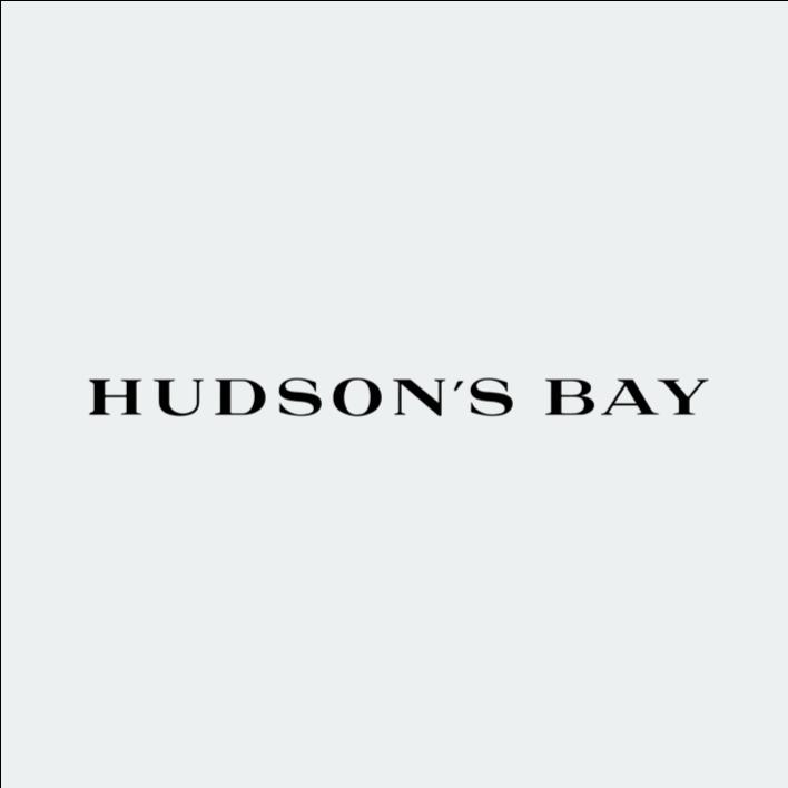 Gebruik je Getsby Mastercard Gift Card bij Hudson's Bay