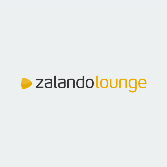 Gebruik je Getsby Mastercard Gift Card bij Zalando Lounge